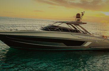 Новые версии 56 Rivale и 48 Dolceriva от судоверфи Riva